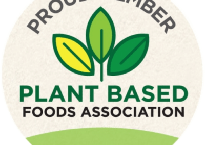 Plant Based Foods Association Proud Member Blondie's Plant Based Foods Honolulu Hawaii (1)
