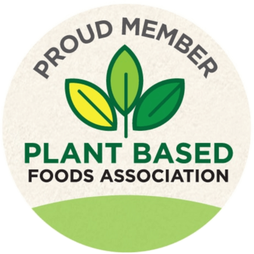 Plant Based Foods Association Proud Member Blondie's Plant Based Foods Honolulu Hawaii (1)