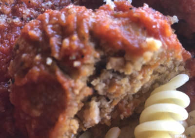 Vegan Meatballs Blondies Vegan Beef PreMix